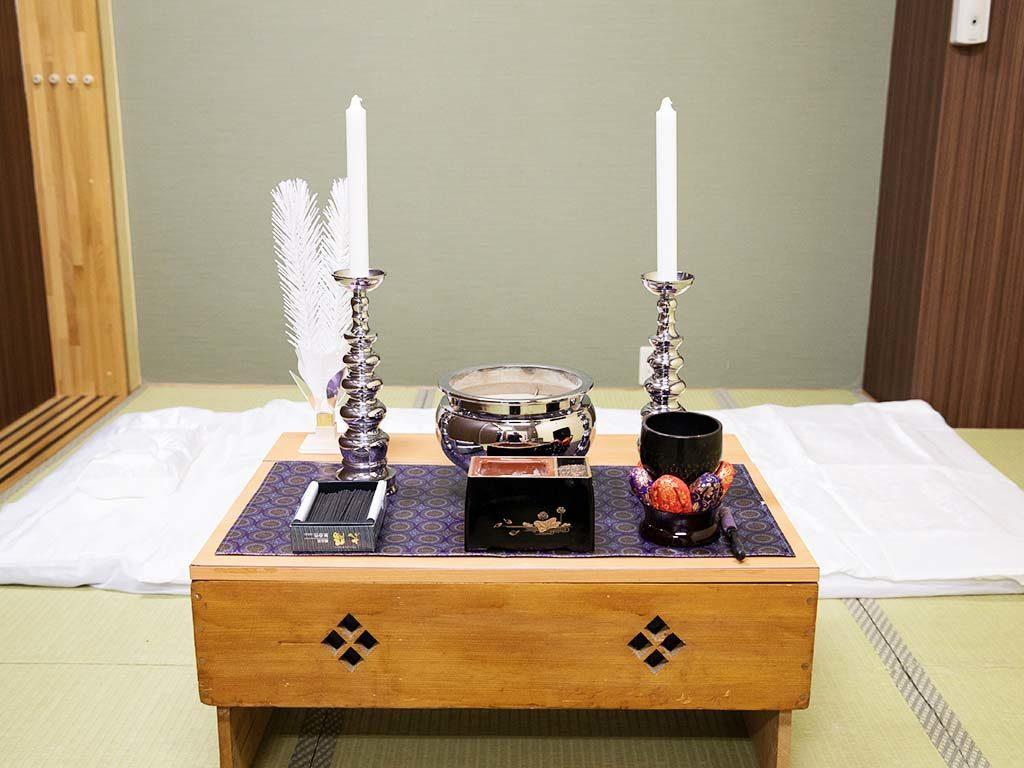 余市の葬儀社 服部葬儀社の直葬・火葬式の費用・価格